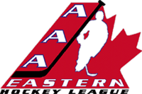 Logo for Eastern AAA Hockey League
