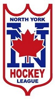 Logo for North York Hockey League