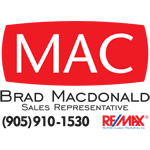 MAC Brad MacDonald ReMax