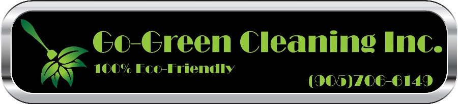 Go-Green Cleaning Inc.