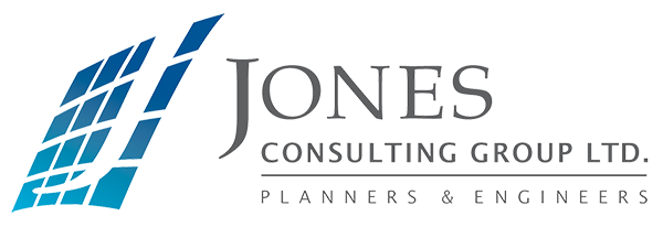 The Jones Consulting Group Ltd.