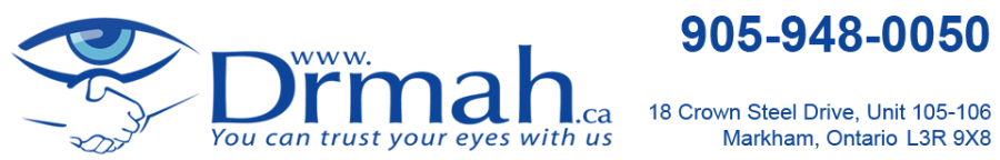 Team Sponsor - Dr. Alex Mah Optometrist