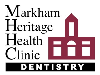 Gold Team Sponsor - Markham Heritage Health Clinic Dentistry