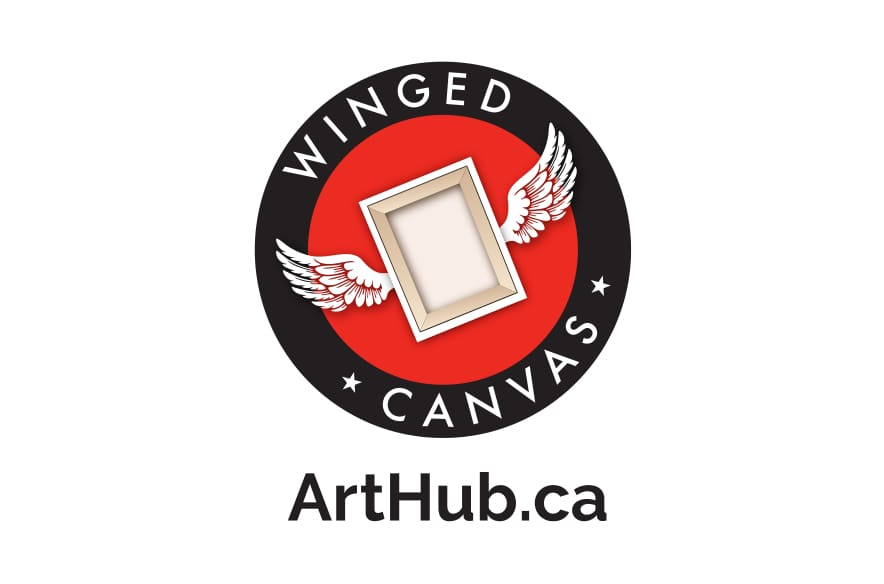 Team Sponsor - Winged Canvas