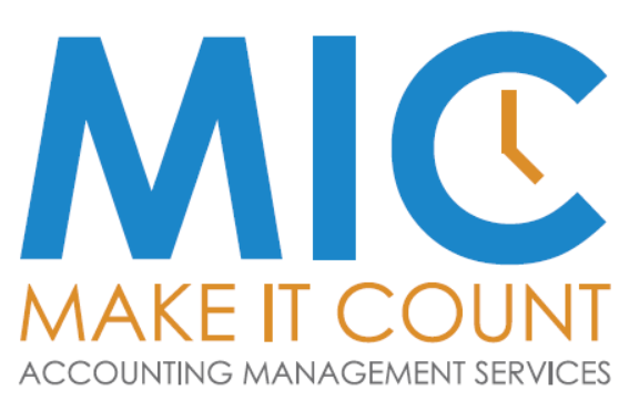 MAKE IT COUNT - Accounting Management Services