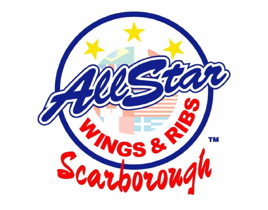 Team Sponsor - Allstar Wings