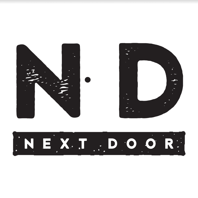 Team Sponsor - Next Door Restaurant