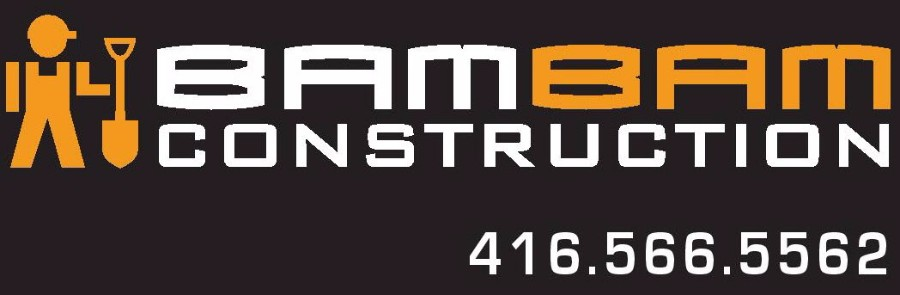 Team Sponsor - Bambam Construction