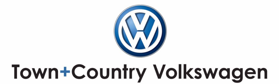 Team Sponsor - Town & Country Volkswagen