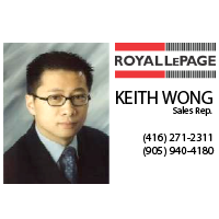 Keith Wong Royal Lepage